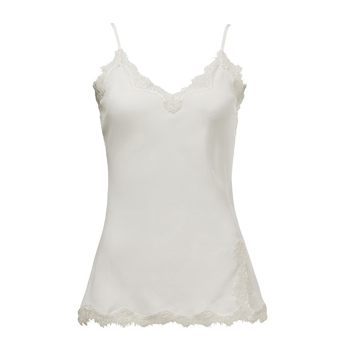Aria Camisole Ivory - Sainted Sisters - Evellier