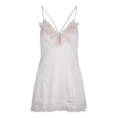 FÉ Babydoll Soft Pink - Lingadore - Evellier