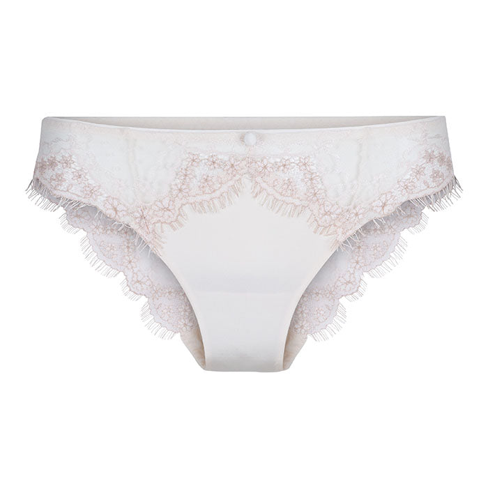 FÉ Brief With Lace Back - Lingadore - Evellier