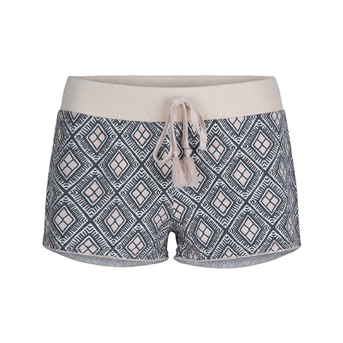Moon Terry Jogging Short - Lingadore - Evellier