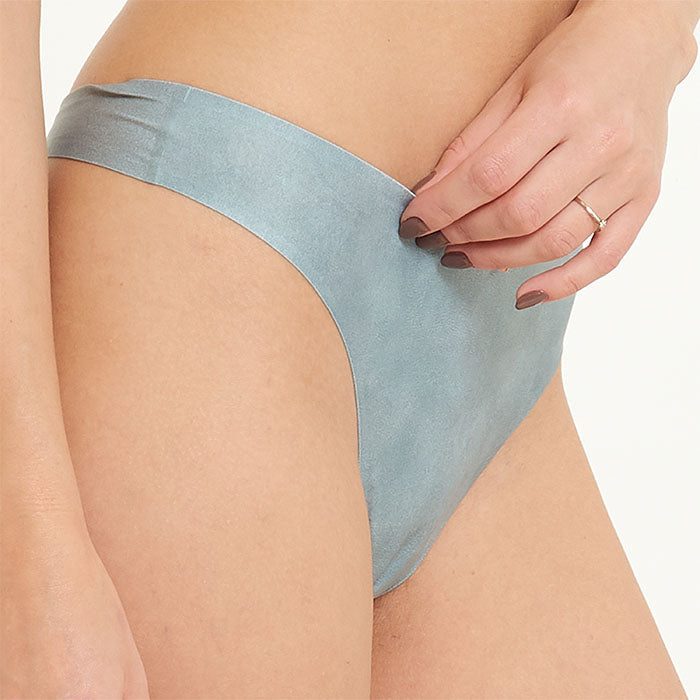 Lucia Invisible G String - Lingadore - Evellier