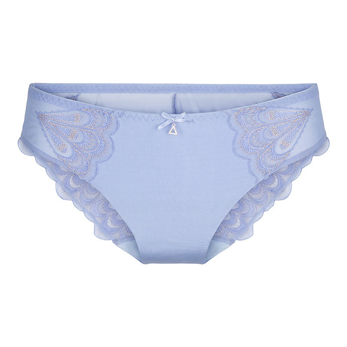 Pepa Brief With Lace Back - Lingadore - Evellier