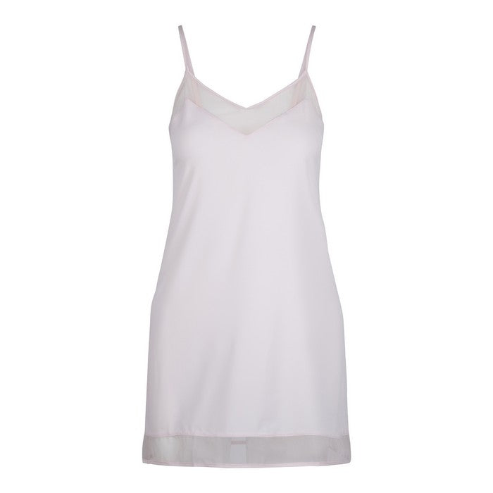 Lucia Chemise Rosewater - Lingadore - Evellier