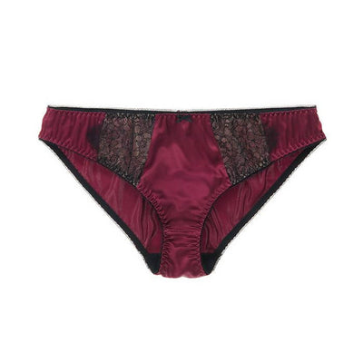 Eleanor Damson Classic Briefs - Harlow & Fox - Evellier