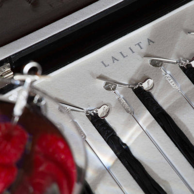 Dirty Martini Picks - Lalita - Evellier