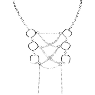 Corset Necklace - Lalita - Evellier