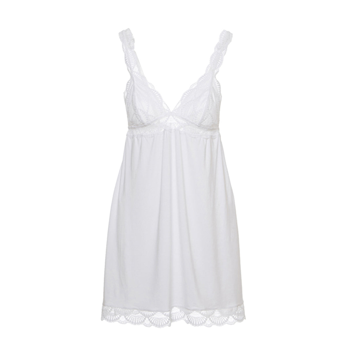 Matilda The Highline Chemise - Eberjey - Evellier