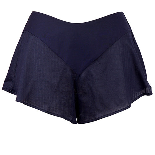 V-Front Short - Rossell London - Evellier