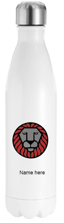 Lurgio 17oz Insulated Water Bottle