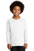 BAC Long Sleeve Cotton Tee