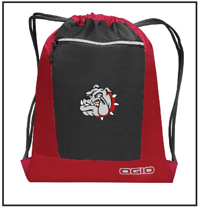 Bulldog Ogio Pulse Cinch Sackl