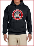 BHS Girls Ice Hockey Custom Hoodie