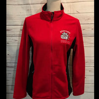 Band & ColorGuard Colorblock Fleece
