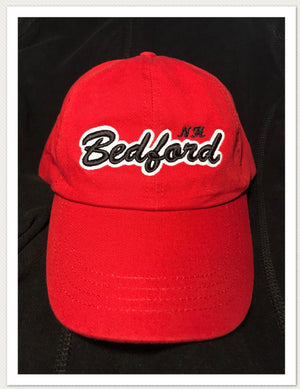 3D Bedford NH Unstructured Cap