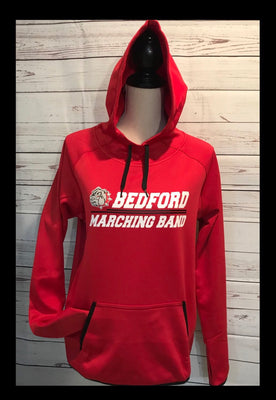 Marching Band Ladies Performance Hoodie
