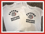 Future Bedford Bulldog Tee