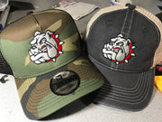 Bulldog Trucker Cap