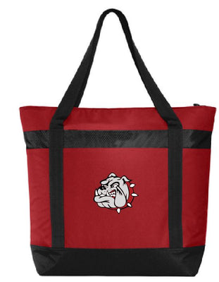 Bulldog Large Tote Cooler