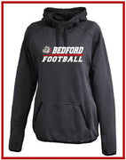 Bedford Football Ladies Performance Hoodie