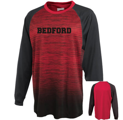 BEDFORD Pennant Gradient Shirt