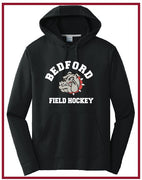 Bedford Field Hockey Unisex Performance Hoodie