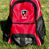 BAC High5 Soccer Back Pack