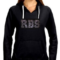 RBS Bling Brushed Pullover