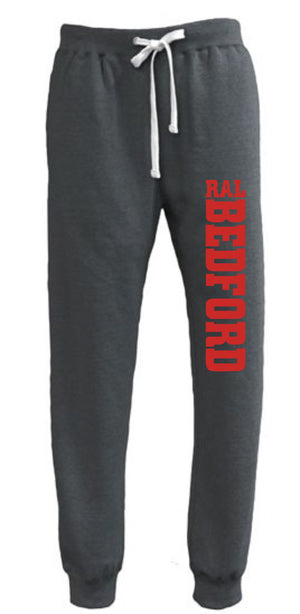 RAL/BEDFORD Pennant Throwback Joggers
