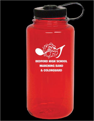 Band Camp Nalgene Bottle