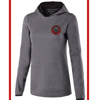 RAL Coaches Ladies Performanc Hoodie