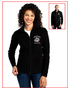 Band & Color Guard Parent Full Zip Microfleece