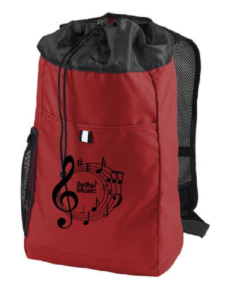 Lurgio Music Hybrid Backpack