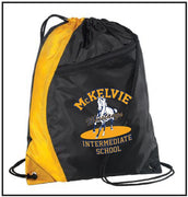 McKelvie Color Block Cinch Pack
