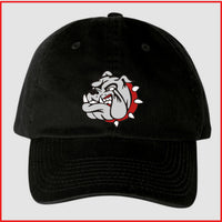 Bulldog Unstructured Cap