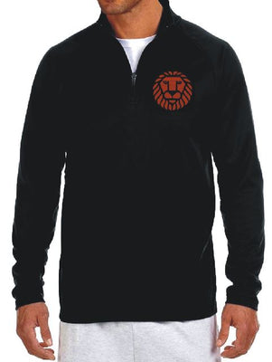 RAL Embroidered Champion 1/4 Zip Pullover