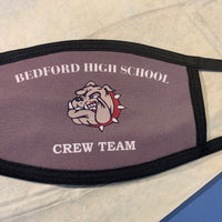 BHS Crew Team Mask