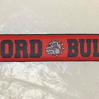 Bulldog Sunglass Holders