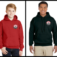 Bedford Little League Hoodie