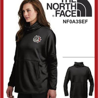The North Face Ladies Canyon Flats Stretch Poncho