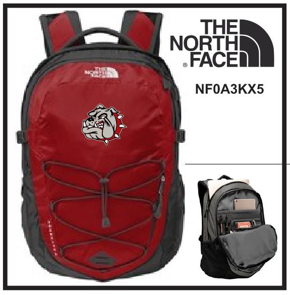 The North Face Generator Bulldog Backpack