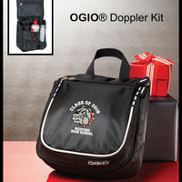 Ogio Custom Embroidered Doppler Kit
