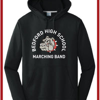 BHS Band Unisex Performance Hoodie