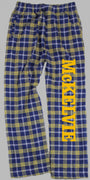 McKelvie 100% Cotton PJ Pants*