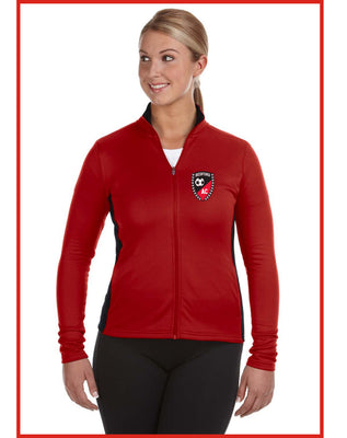 Ladies Champion Full Zip