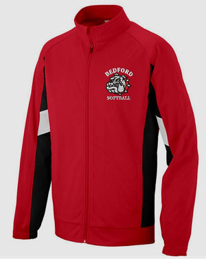 Bedford Softball Tour de Force Jacket