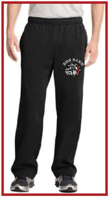 BHS Band Sport-Wick Fleece Pants