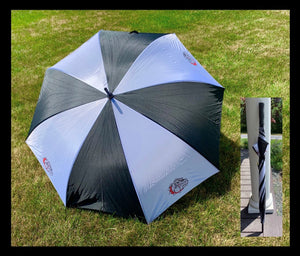 Large Bulldog Golf Umbrella