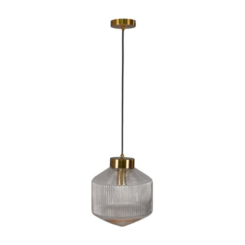 Image of Edison Industrial Oculo Modern Pendant Light