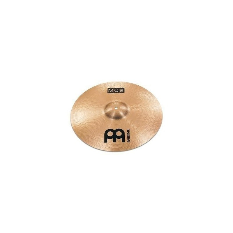 Meinl Mcs Bronze Medium Crash De 16 Platos Platillo Aleman