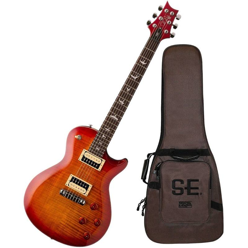 Guitarra Electrica Prs Se 245 Maple 22 Trastes Korea